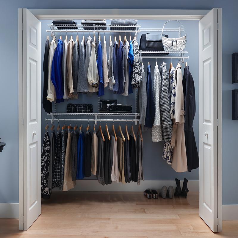 阁室美衣柜