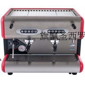 意大利la san marco 85E意式专业半自动咖啡机商用