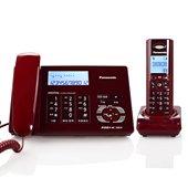 一拖一 子母机 答录 中文 TG80CN 松下电话机KX 1数字无绳电话机图片