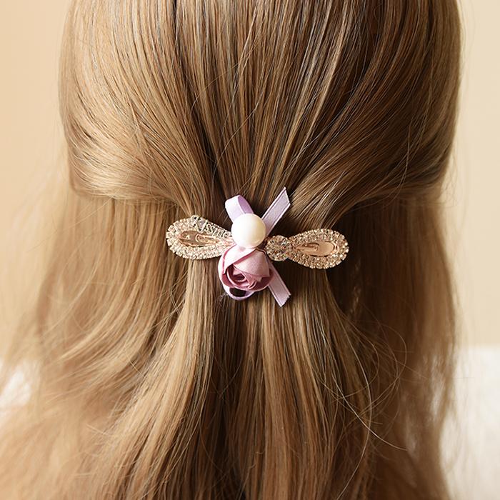 花朵蝴蝶结