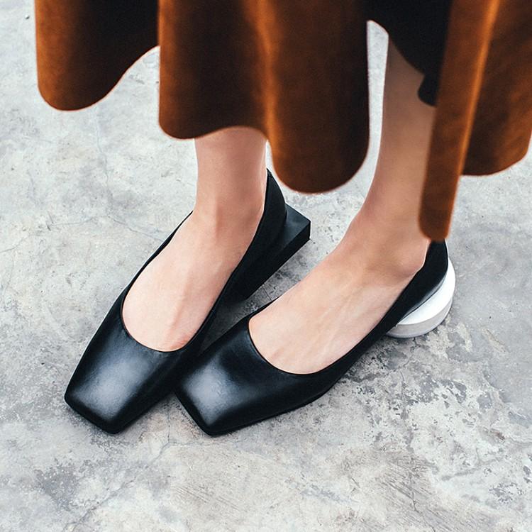 货到2018新款单鞋
