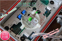 Shijie two-way CATV cable TV ultra-low receiving optical control AGC860 optical receiver