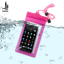 Three odd swimming supplies diving sleeve drifting large sealed smartphone waterproof bag surfing auxiliary sports equipment