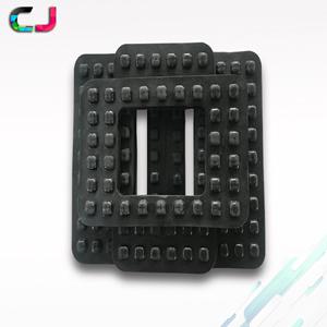 橡胶异形件模压件定制机械设备密封件耐油减震橡胶件非标定制