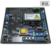 sx440无刷电机调节器电路板发电机avr励磁调节器SX440调压板