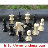 Outdoor giant chess Wang Gao 20CM Garden Meadows and other fields used in chess