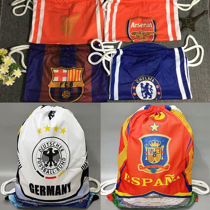 足球装备背包