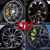 Zhongxun X5 BMW 3 5 Series X6 Land Rover Range Rover Aurora Car Modified Wheel 17 18 19 20 21 22 Inch
