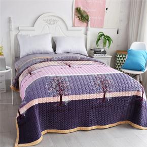 毛毯被子加厚冬季双层珊瑚绒沙发铺盖毯子床单法兰绒1.8m床单双人