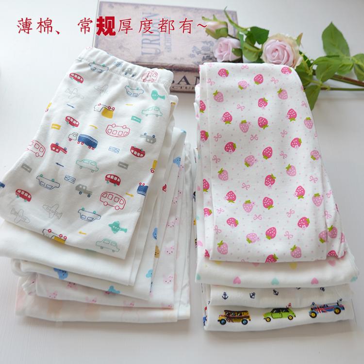 童秋冬裤子