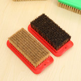 Laundry brush soft hair pig hair brush bristle brush soft hair brush down jacket brush board brush brush laundry cleaning brush