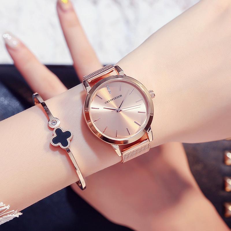 时尚手表 女 气质