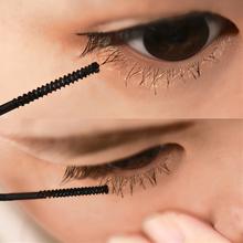 韩樱子纤巧小刷头睫毛膏2.5mm细小笔头浓密浓蜜浓黑防水不易晕染