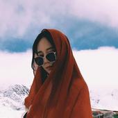 纯色红围巾 民族风防晒大披肩 海边沙滩丝巾女沙漠围巾云南薄纱巾
