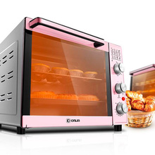 Donlim/东菱 DL-K33D 电烤箱烘焙烤箱electric oven baked cake