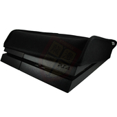 PS4主机防尘包 PS4PRO主机防尘遮罩ps4slim 防尘罩多种颜色 包邮