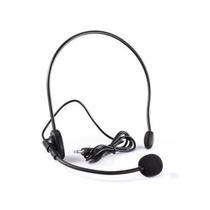 包邮扩音器麦克风小蜜蜂耳麦话筒头戴式教师专用有线话筒通用导游