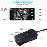 New 800W HD wifi endoscope camera Android Apple mobile phone industrial auto repair pipeline waterproof detection