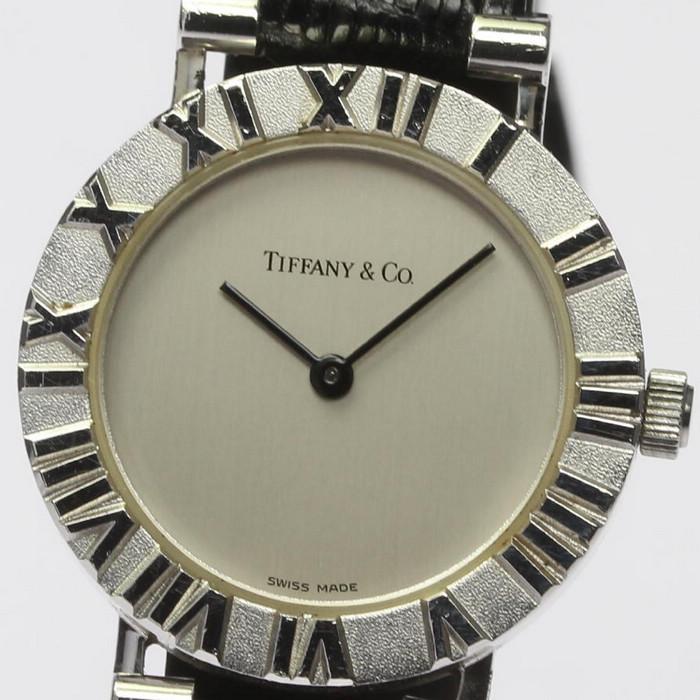 tiffany手表