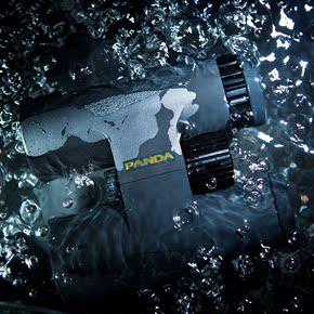 便携微距军标相位膜电介质8x42/10x42ED露荷FBMC高倍高清夜视防水