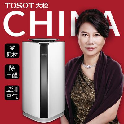 TOSOT格力大松 KJ280F-A01零耗材空气净化器智能带WIFI功能带遥控价格