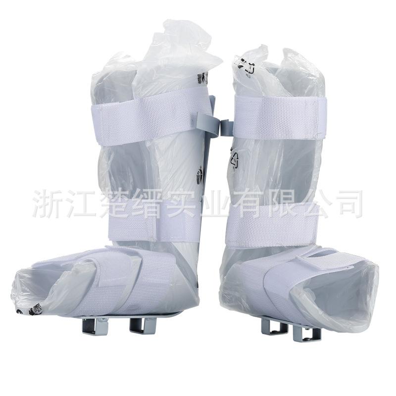 康复器械  电动康复机支架 脚踏车下肢固定配套支具护具 一件代发