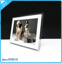 AA屏 1024 相框多功能电子相册 768 夏普液晶 原装 15寸高清数码