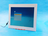 Original Sharp LCD / 15 inch HD digital photo frame multi-function electronic photo album / 1024 * 768 / AA screen