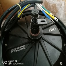 Jin zhongge calf N1S modified N1 motor single electric double electric and controlled speed-raising yuma 2000W motor