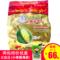 泰国原装进口金枕头泰好吃榴莲干280g220g 8小包冻干零食正品包邮