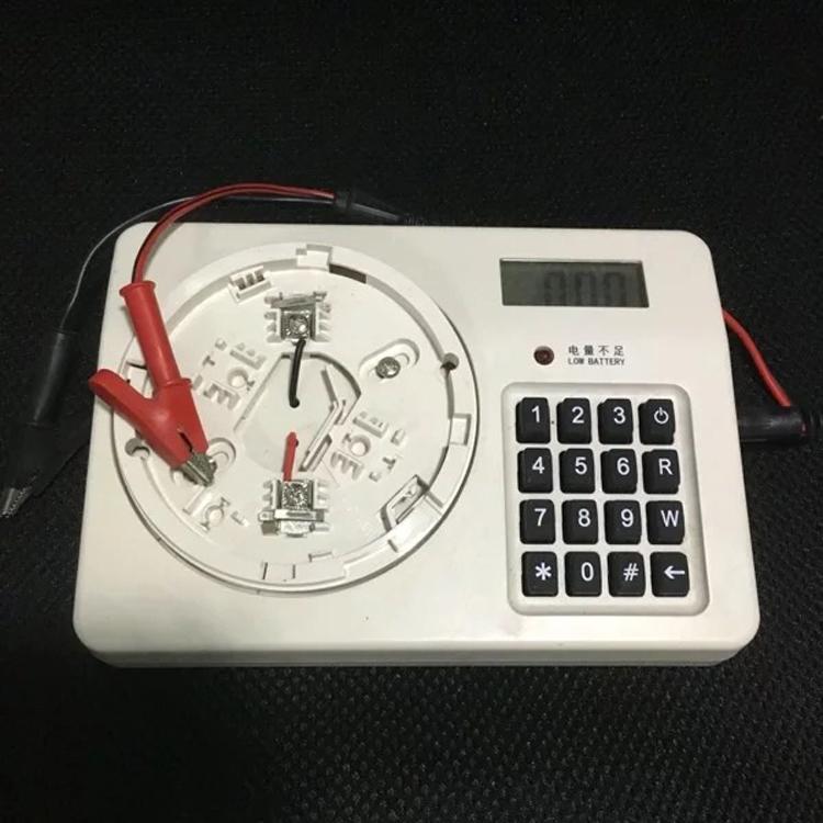 诺帝菲尔编码器盛赛尔 CP900M适用诺帝菲尔安舍烟感温感编码器