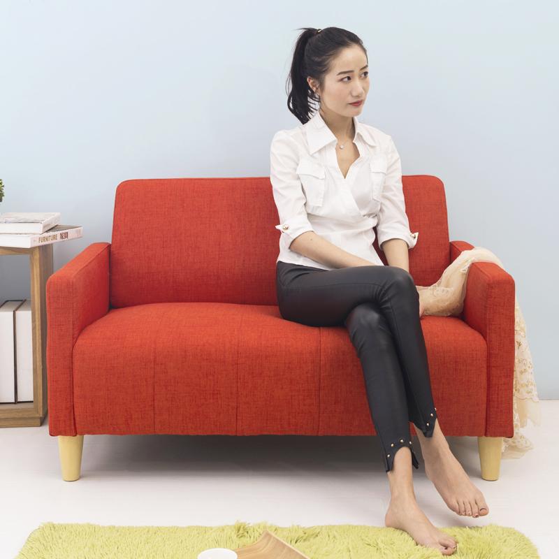 懒人沙发单双人布艺沙发床现代简约日式小户型阳台卧室咖啡沙发椅