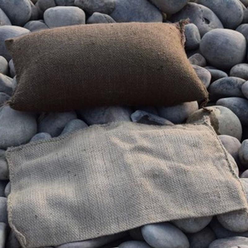防汛吸水膨胀袋堵水沙袋防水防洪麻袋快速挡水阻水应急沙包免装沙
