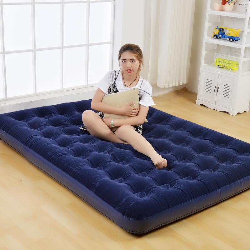 蜂窝立柱 气垫床双人