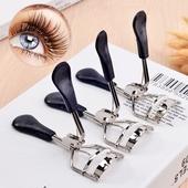 睫毛夹卷翘持久眼睫毛夹 眼睫毛卷翘器初学者化妆工具 便捷式