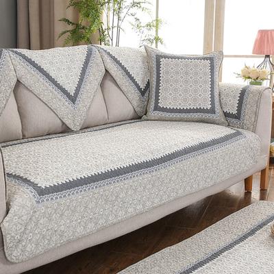 欧式纯棉沙发