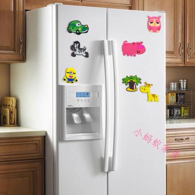 吸铁冰箱贴