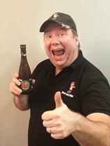 6瓶花椒啤酒