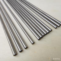 Long steel shaft DIY axle Technology small production Building model material 20cm metal rod 200mm steel shaft