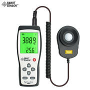 Xima illuminance meter AS813/823 light level meter digital illuminance meter illuminance brightness meter