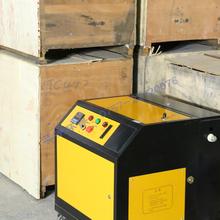 高压喷雾泵带水箱湿度压力可调柱塞泵高压喷雾水泵增压泵