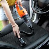 车载吸尘器汽车吸尘器车内强力干湿两用手持式吸力大功率12V车用