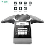 E-Union Yealink CP920 standard eight-claw fish audio conferencing system telephone analog IP dual-use