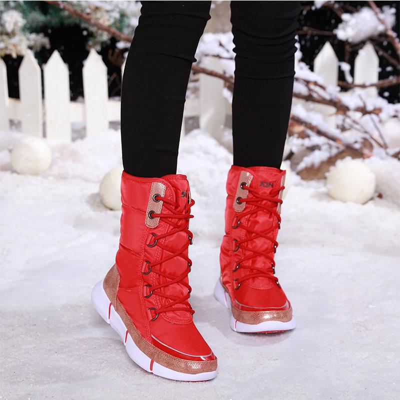 轻便女棉鞋