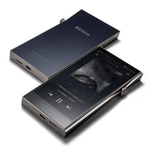 艾利和 SE100无损HIFI音乐播放器蓝牙发烧DSD硬解MP3便携随身听