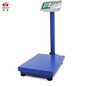 至尊300kg电子称商用台秤100kg150公斤称重电子秤家用小型磅秤200