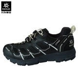 Kailas / Kaile stone men and women models GTX waterproof cross-country running shoes on foot V bottom all terrain running shoes running shoes