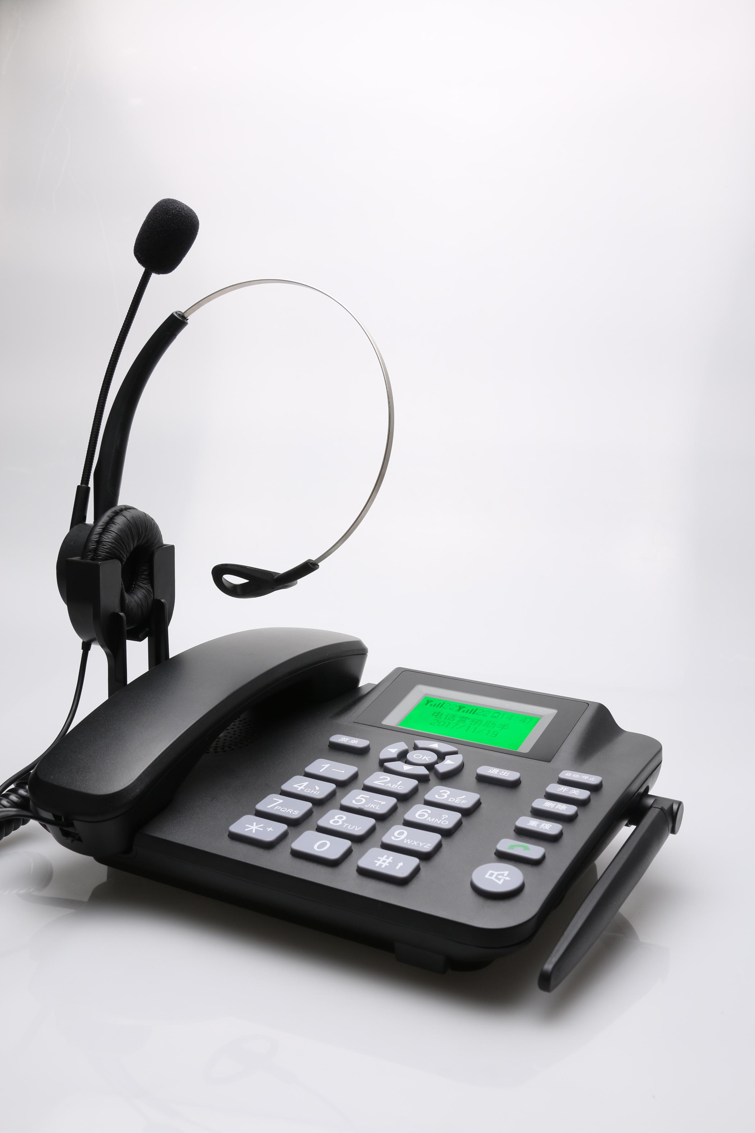 全自动电话语音广告机营销电销神器一体机自动拨号电话机电销电话