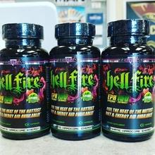 美国 Innovative Hellfire 地狱火大剂量EPH超级减脂杀手 90粒