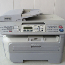 Laser printer integrated machine brother 7010703074207340 7360 print copy fax scan